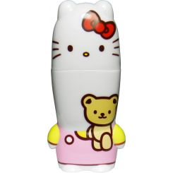 USB 4Gb Hello Kitty Teddy Bear de  MIMOBOT