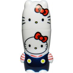 USB 4Gb Hello Kitty X de MIMOBOT