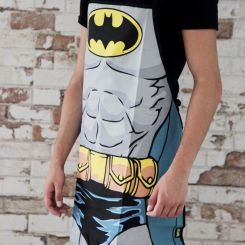 Delantal Batman