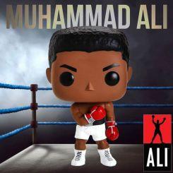 Figura Funko Pop! Muhammad Ali