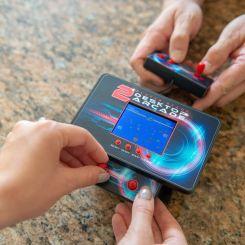 Consola Arcade retro para 2 jugadores