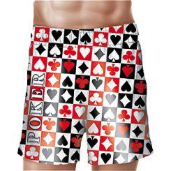 Bañador Poker