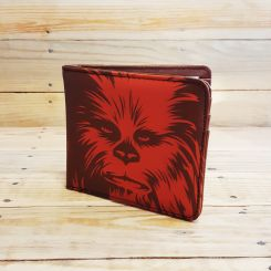 Billetero Chewbacca