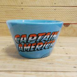 Bol Capitán América de Marvel