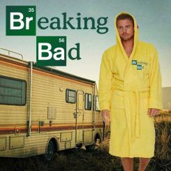 Albornoz Breaking Bad