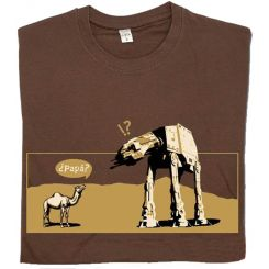 Camiseta Camello