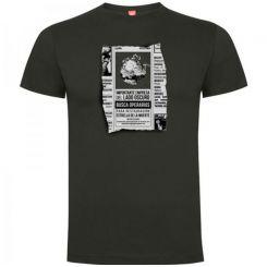 Camiseta Restauración Lado Oscuro