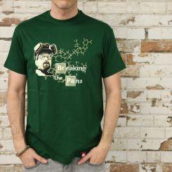 Camiseta Breaking The Pana