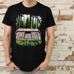 Camiseta Ewok