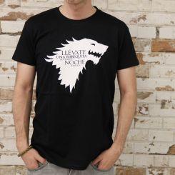 """Camiseta Juego de Tronos """"Rebequita"""""""