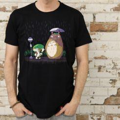 Camiseta Totoro - Gremlin