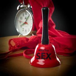 Campanilla para sexo (Sex Bell)