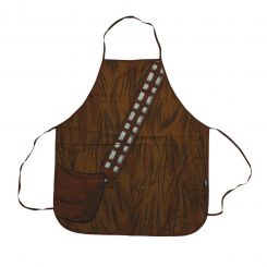 Delantal de Chewbacca, de Star Wars