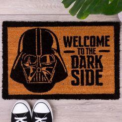 "Felpudo Star Wars ""Welcome to the Dark Side"""