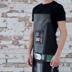 Delantal Star Wars: Darth Vader