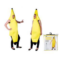 Disfraz de Plátano gigante