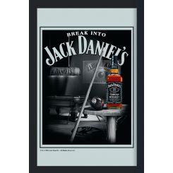 Espejo Jack Daniel's modelo billar