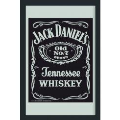 Espejo Jack Daniel's modelo Logo