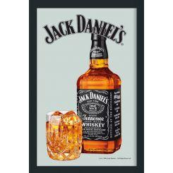 Espejo Jack Daniel's modelo Vaso