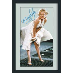 Espejo Marilyn Monroe modelo vestido