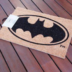 Felpudo Batman Logo