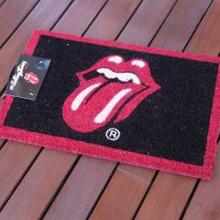 Felpudo The Rolling Stones