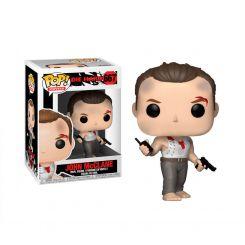 Figura Funko Pop! John McClane de La Jungla de Cristal