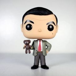 Figura Funko Pop Mr. Bean