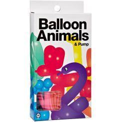Kit Globos con forma de animales