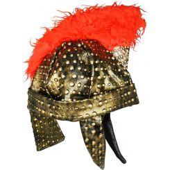 Gorro casco gladiador despedidas