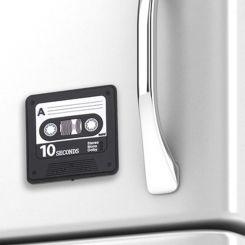 Grabadora sonido magnética casette