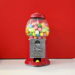Hucha máquina de caramelos