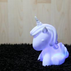 Punto de luz Unicornio