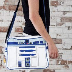 Bolso retro R2-D2 de Star Wars