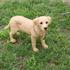 Figura perro raza Labrador