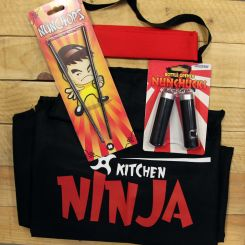 Pack cocina Ninja