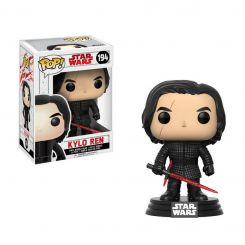 Figura Funko Pop! Kylo Ren de Star Wars