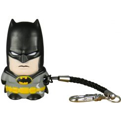 Lector tarjeta MicroSD USB Batman