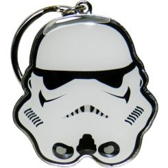 Llavero metal Stormtrooper (Star Wars)