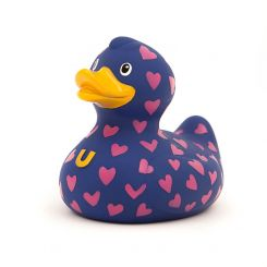 Patito de goma Luxury Love