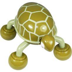 Masajeador eléctrico de tortuga