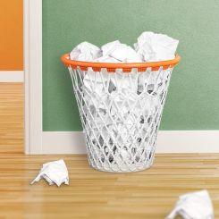 Papelera canasta de Basket