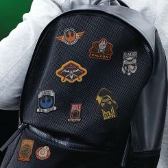 Set 14 Parches Star Wars