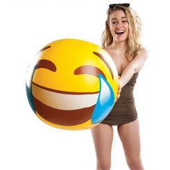 Pelota de playa Emoticono