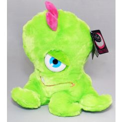 Peluche Calamar Monsterous Squid Vicious