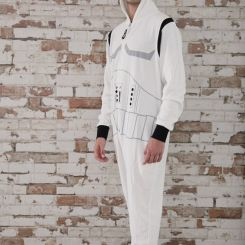 Pijama - Mono Stormtrooper Star Wars