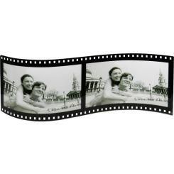 Marco de fotos carrete film 2 fotos