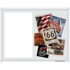 Portafoto La Ruta 66 varios