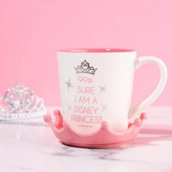 Taza Disney Princess Crown