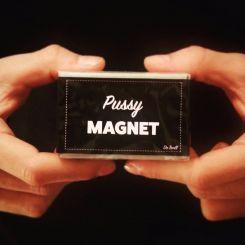 Jabón artesanal Pussy Magnet (Árbol de té)